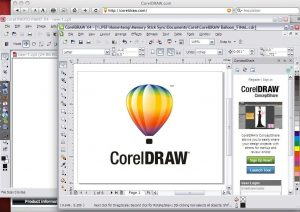 download corel draw x7 pc gratis
