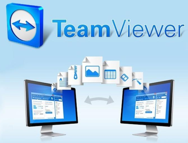 TeamViewer Crack 14.7.1965.0 Key Final With Keygen