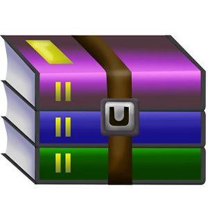 Winrar Crack 5.80 Final With Keygen 2019 Free Download {WinMac}