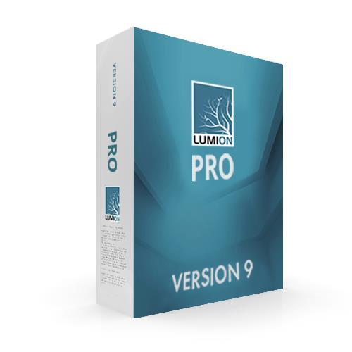 Lumion 9 Pro Crack With Keygen + Free Download 2019