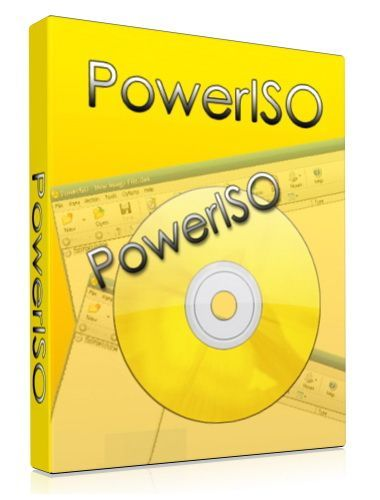 Power ISO 7.6 Crack 2020