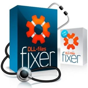 DLL Files Fixer 2019 (v 3.3.92) Crack With Keygen + Free Download