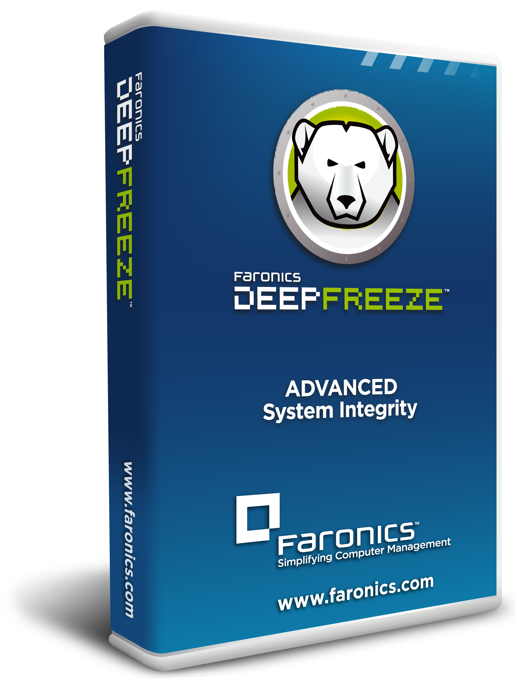 Deep Freeze 8.62 Crack With Keygen + Free Download