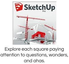 SketchUp Pro 2020 Crack v20.1.229 With Keygen + Free Download {Latest}