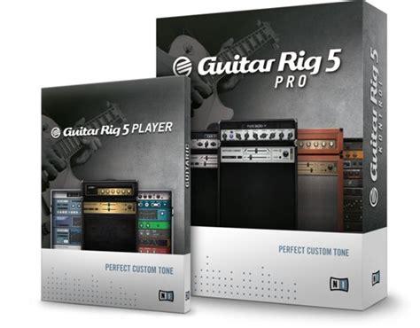 Guitar Rig 5.2.2