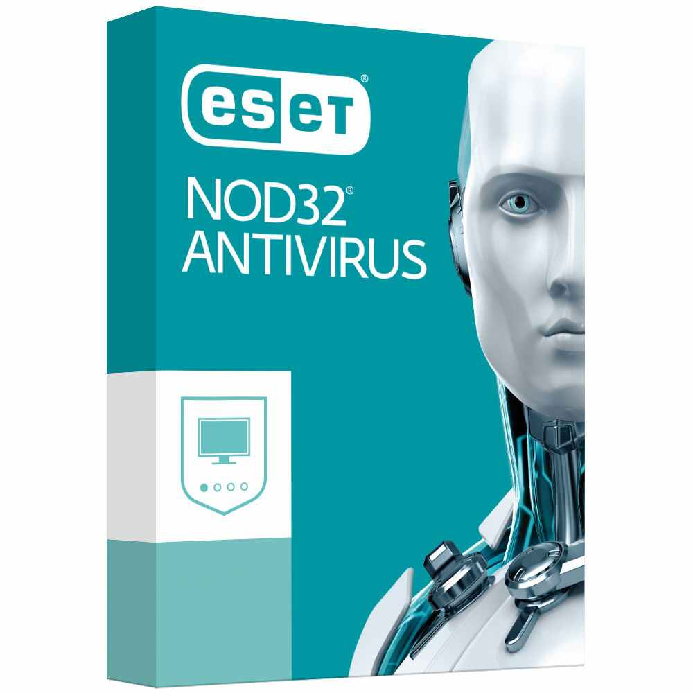 ESET NOD32 Antivirus 2019 Crack With Keygen + Free Download