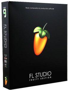 FL Studio 20.7.1.1773 Crack With Keygen + Free Download 2020