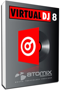 crack virtual dj 8 windows 10
