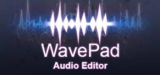 Wavepad Sound Editor Crack With Keygen + Free Download