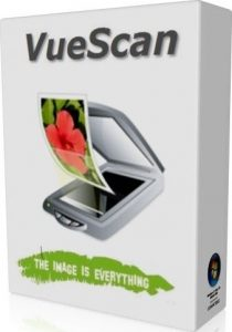 VueScan Pro 9.7.06 Crack With Keygen