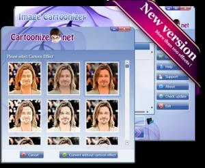 Image Cartoonizer Premium 2.1.1 Crack With Keygen + Free Download 2020