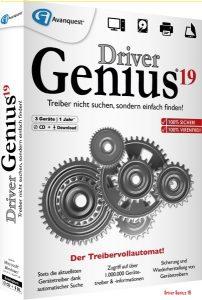 Driver Genius Pro 20.0.0.108