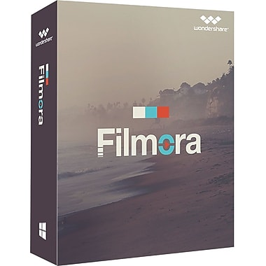 Wondershare Filmora Crack With Keygen