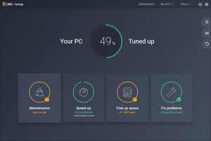 AVG PC Tuneup Crack 2020 With Keygen + Free Download {Win\Mac}