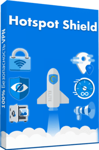 Hotspot Shield Vpn Elite Crack With Keygen + Free Download 2019