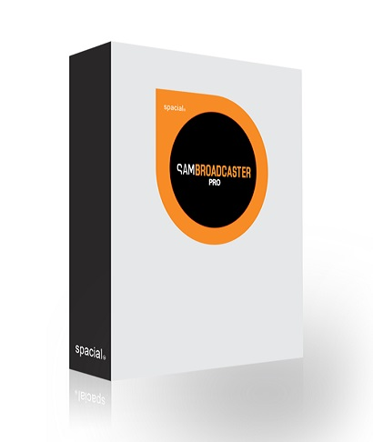 SAM Broadcaster Pro 2019.3 Crack With Keygen + Free Download