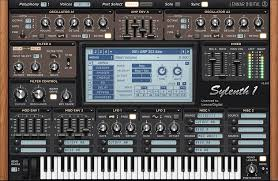 Sylenth1 3.067 Crack Crack 32/64 Bit Free For windows+Mac