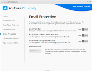 Ad-Aware Pro Security 12.6 Crack With Key