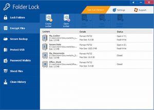 Folder Lock 7.8.0 Crack With Keygen + Free Download 2019