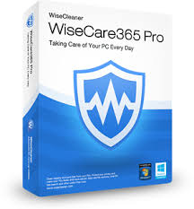 Wise Care 365 Pro 5.4.8 Crack