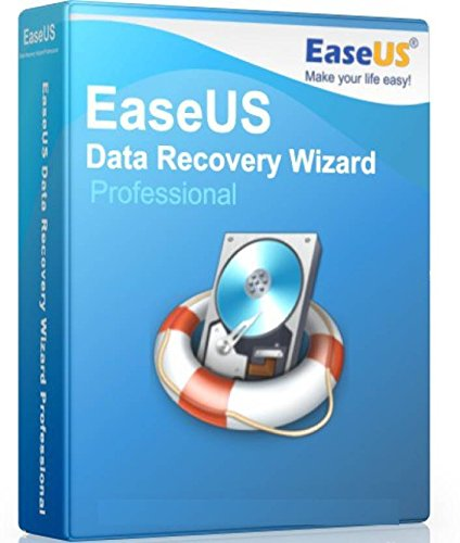 EaseUS Data Recovery Wizard 13.2 Crack With Keygen + Free Download 2019