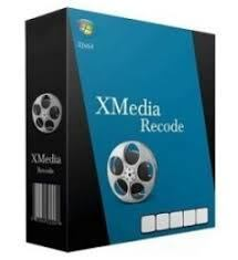 XMedia Recode 3.4.8.3 Crack With Keygen + Free Download