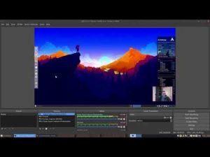 Obs Studio Crack With Keygen + Free Download 2019