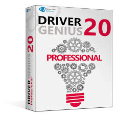 Driver Genius Pro 20.0.0.135 Crack With Keygen + Free Download 2020