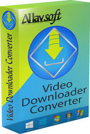 Allavsoft Video Downloader Converter 3.23.0.7610 Crack 2020