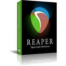 Reaper 6.15 Crack With Keygen Full Version Free Download 2021
