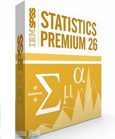 IBM SPSS Statistics 27.0 Crack Full Patch FreeDownload