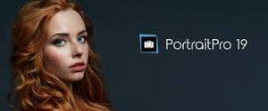 Portrait Pro Studio 21.0.3 Crack With Activation Key Free