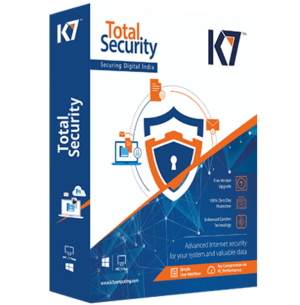 K7 Total Security 16.0.0.336 Crack 2021 With Activation Key Free Download