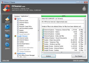 Ccleaner Pro 5 73 8130 Crack With Key Free Download 2020 Latest