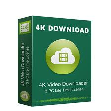 4k Video Downloader 4.13.4Crack With Keygen Free Download