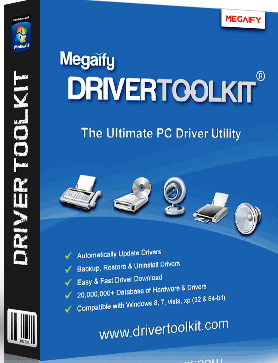 Driver Toolkit License 8.9