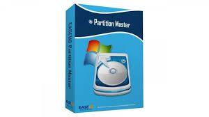 EaseUS Partition Master 13.8 Crack With Keygen