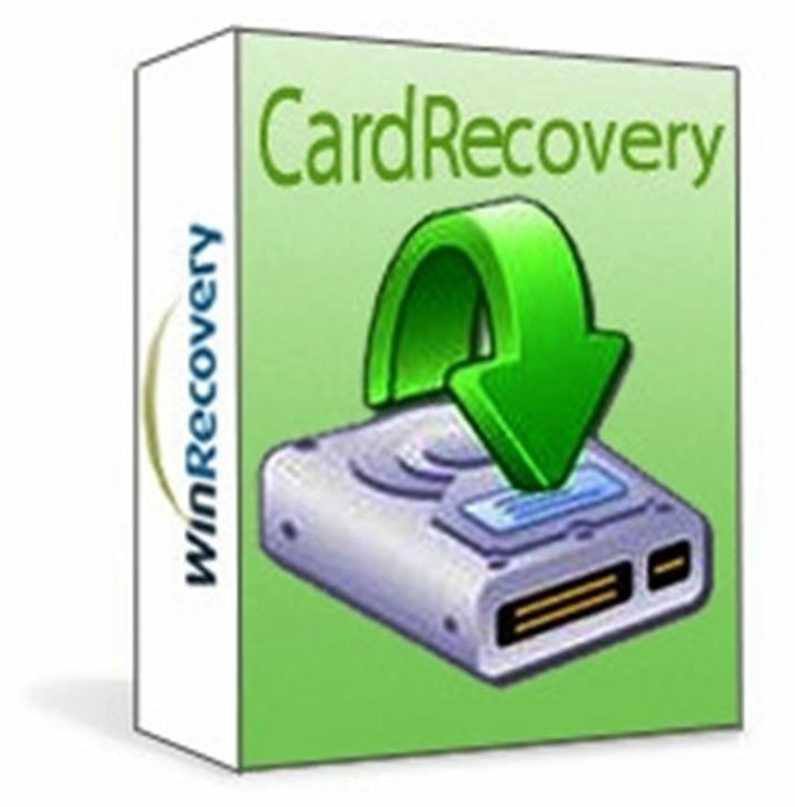 CardRecovery 6.20 Crack