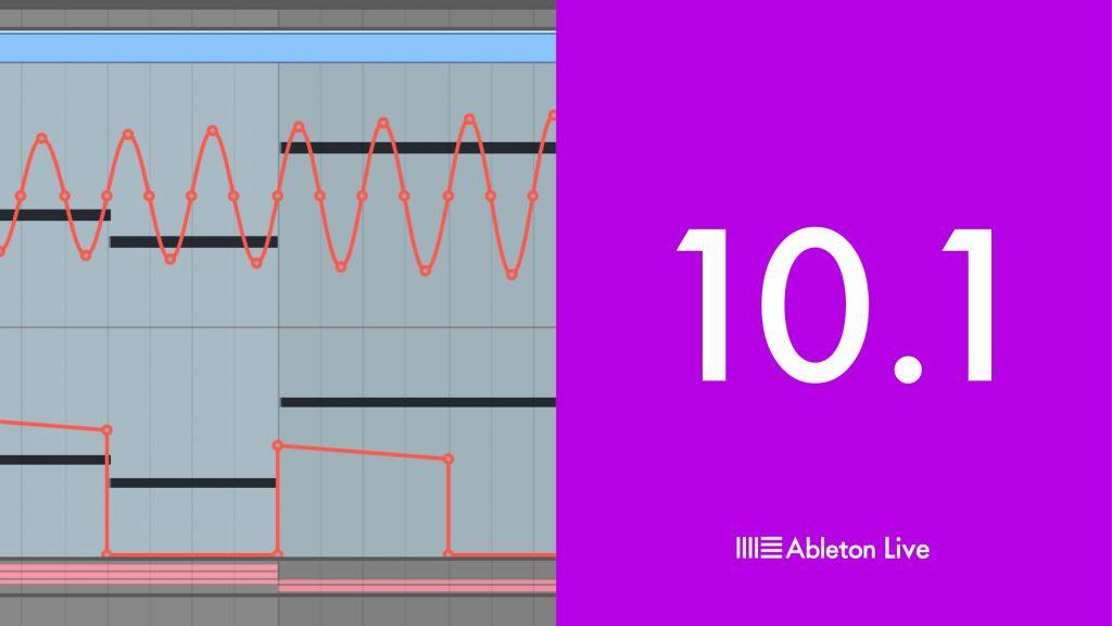 Ableton Live 10.1.18 Crack With Keygen