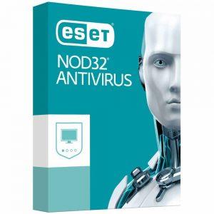 ESET NOD32 Antivirus 2020 Crack 13.2.15.0 With Keygen + Free Download
