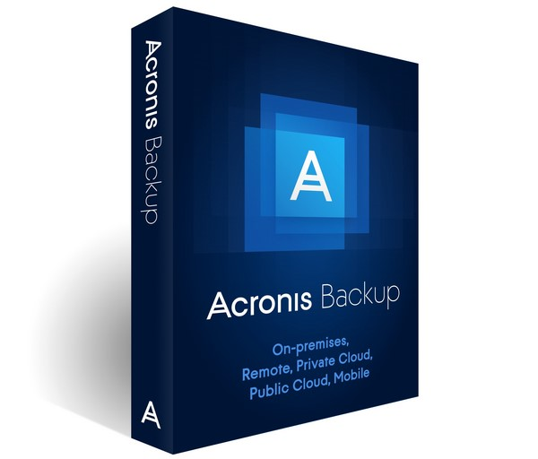 Acronis True Image 2020 Crack With Keygen + Free Download Full {Latest}