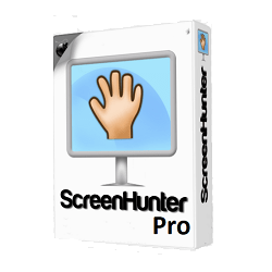 ScreenHunter Pro 7.0.1125 Crack