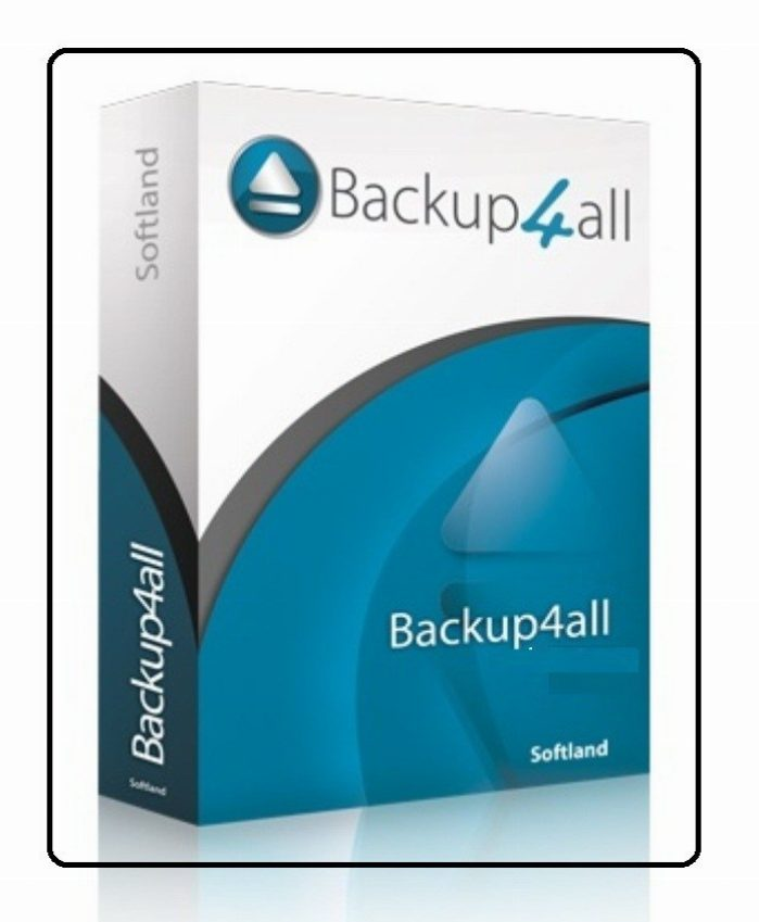 Backup4all Pro 8.7 Crack