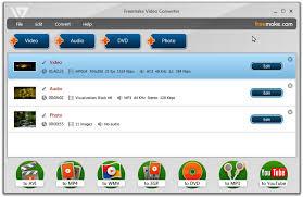 Freemake Video Converter 4.1.11.87 Crack