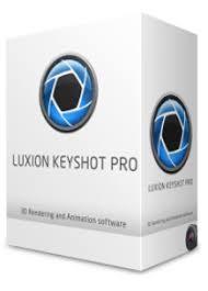Luxion KeyShot Pro 9.3.14 Crack 2021