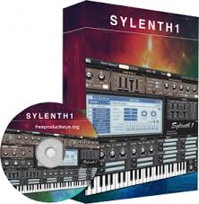 Sylenth1 3.067 Crack