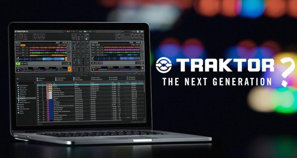 Traktor Pro 3.4.0 Crack With Keygen + Free Download 2020 {WinMac}