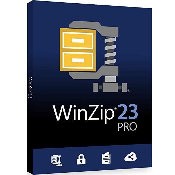WinZip Pro 24.0 Crack
