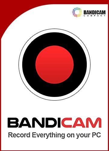 Bandicam 4.6.4 Crack With Keygen + Free Download 2020