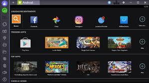 BlueStacks 4.240.0 App Player Crack With Keygen + Free Download 2020